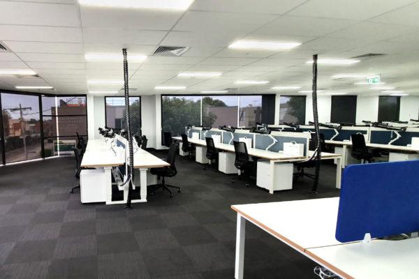 Tandem Corp Office