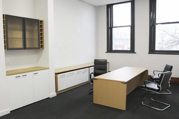 OfficeVision_Ballarat Gold_Private Office 1